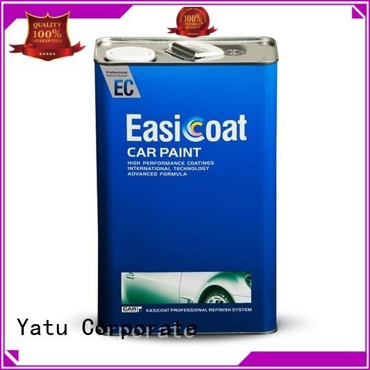 waterproof get car painted free sample for painting Easicoat