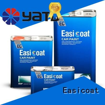 topcoat new car paint protection paint for car factory Easicoat