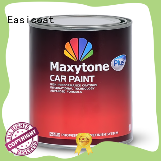 fast dry best car paint coating binder industrial for wholesale