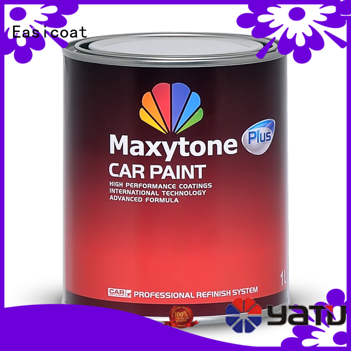 Easicoat clear auto paint supply online industrial for painting