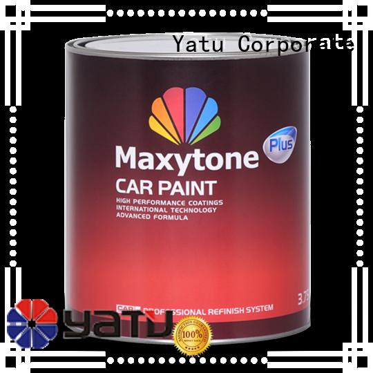 Easicoat fast best car paint base coat for car factory