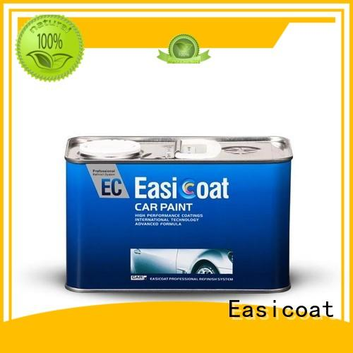 Easicoat available green spray paint