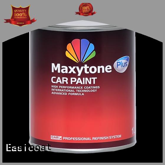 custom auto paint surfacer auto Easicoat