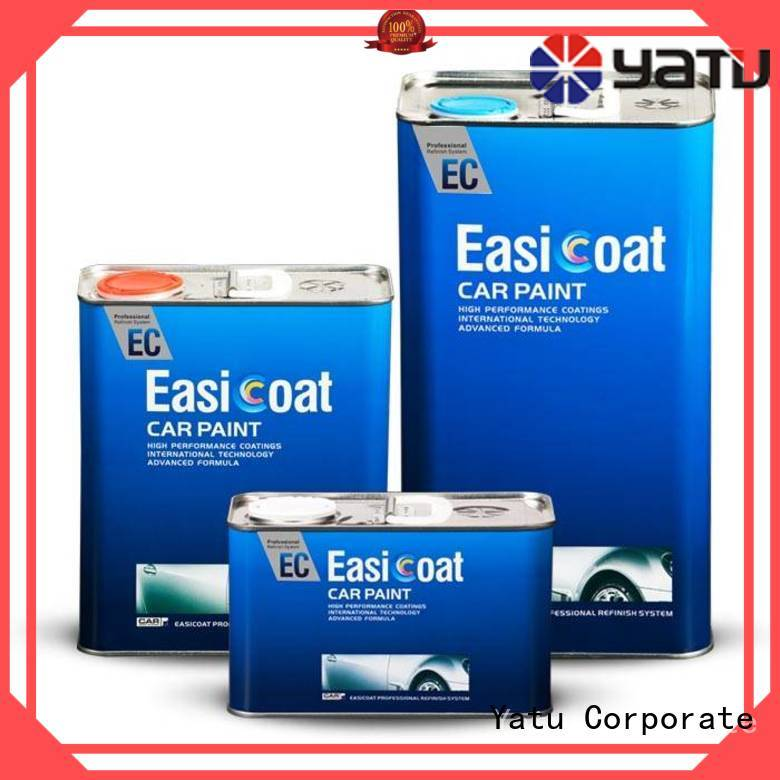 basecoat auto paint colors basecoat for vehicle Easicoat