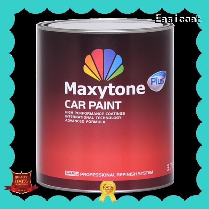 Easicoat custom color good car paint for decoration