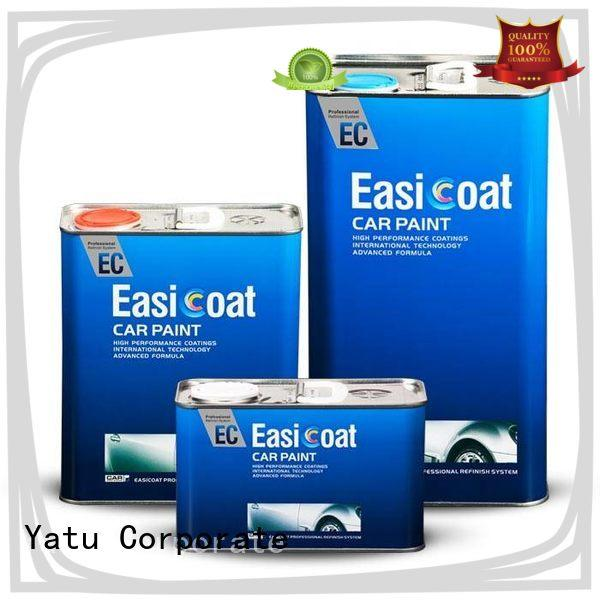 solid new car paint protection protection Easicoat