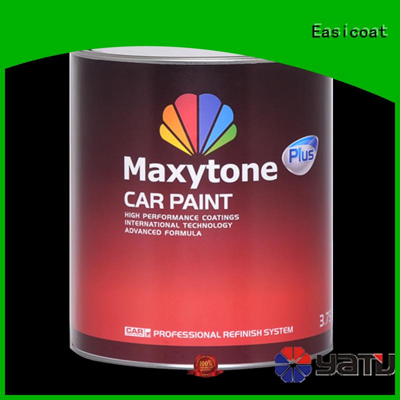 epoxy car refinishing products velocity for vehicle Easicoat
