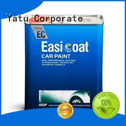 Easicoat highly-rated red spray paint cheapest factory price for sale
