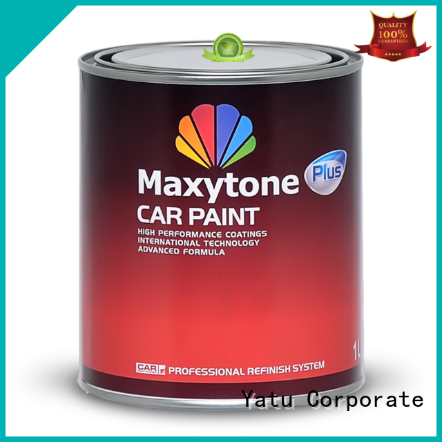 Easicoat coating auto paint repair clear for car factory