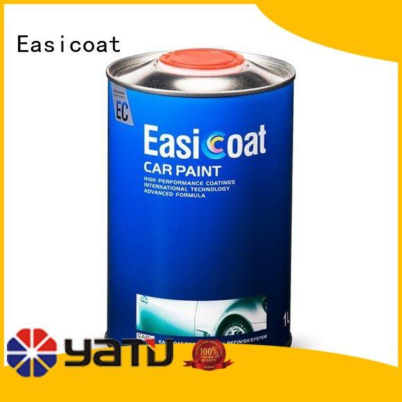 Easicoat Hardener Series best car paint