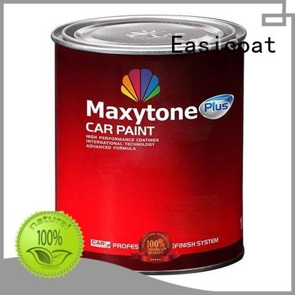 Easicoat popular car paint finishes colors for painting