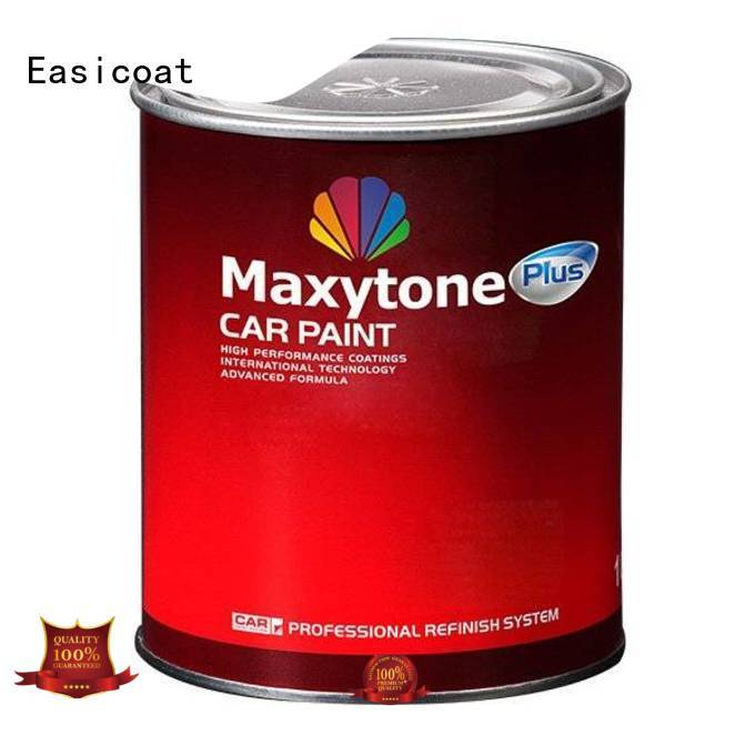 Easicoat popular white car paint colors for painting