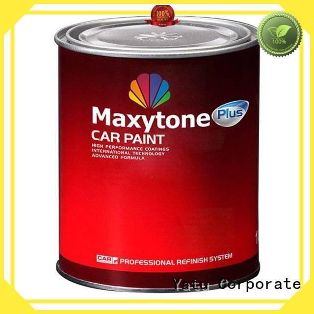 primer good car paint popular base coat for car factory