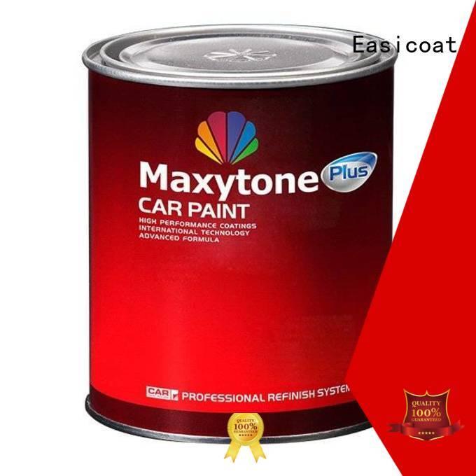 Easicoat primer automotive car paint surface for vehicle