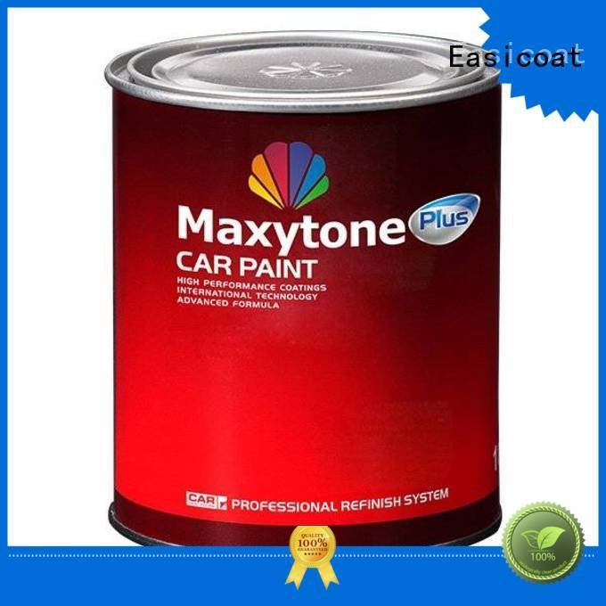 Easicoat fast good car paint for decoration