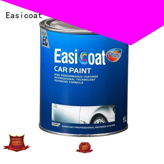 Easicoat best price custom car paint cheapest factory price for decoration