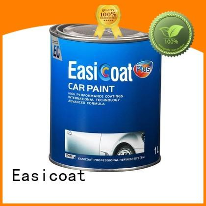 Easicoat top selling custom car paint universal for car factory