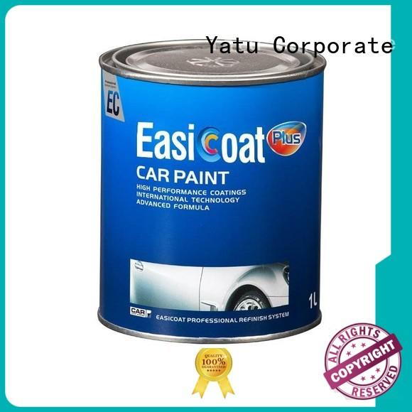 Easicoat paint automotive spray paint universal for sale