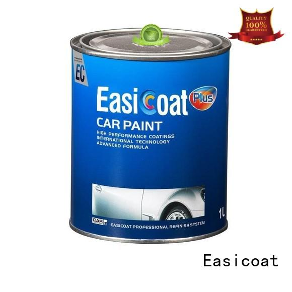 Easicoat top selling auto spray paint for painting