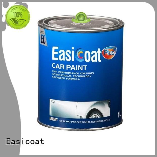 Easicoat solid green spray paint cheapest factory price