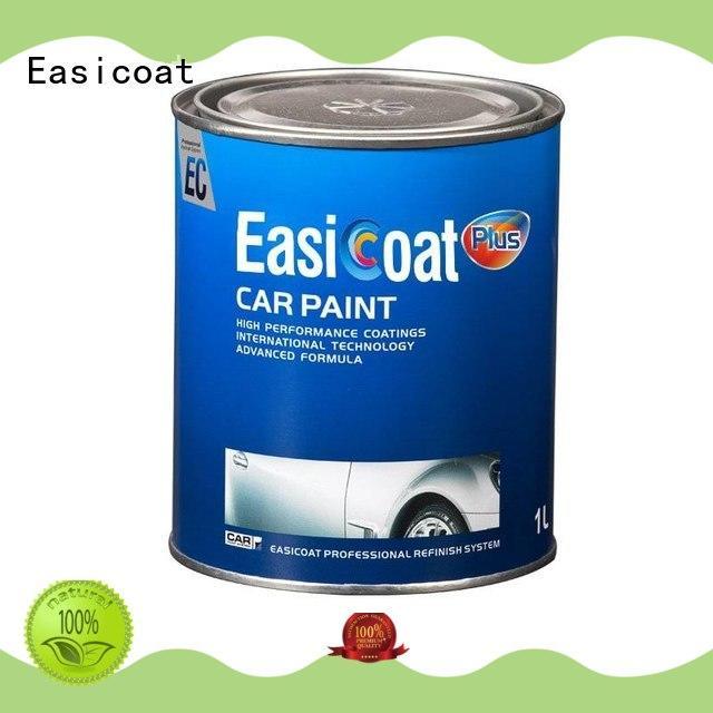 Easicoat best price custom car paint free sample for sale