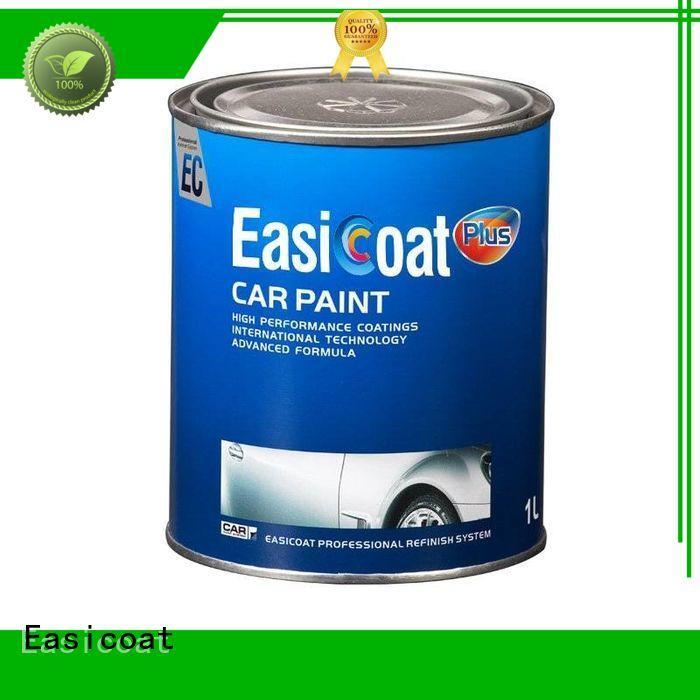 Easicoat easicoat green spray paint free sample for vehicle