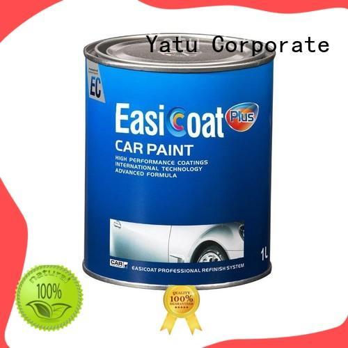 Easicoat easicoat custom car paint cheapest factory price for decoration