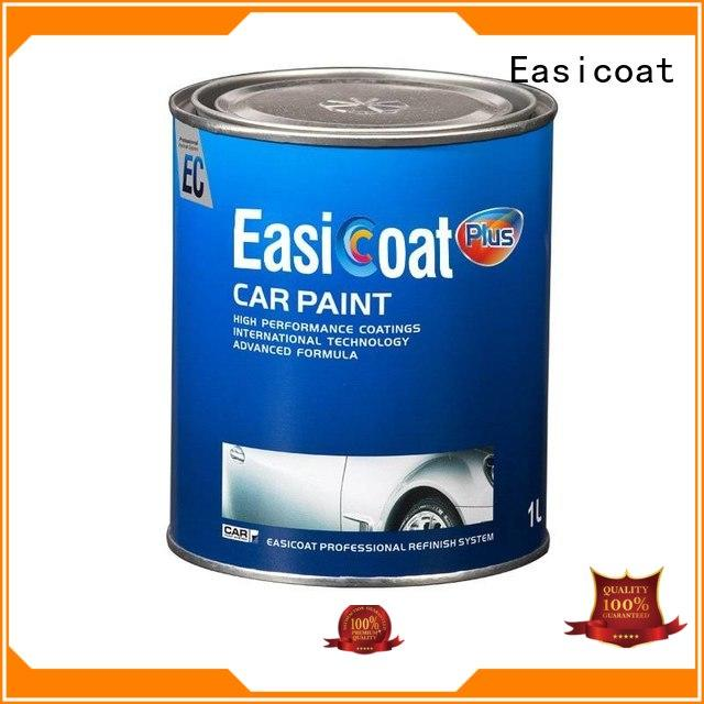 Easicoat hardener custom car paint at discount car refinishing