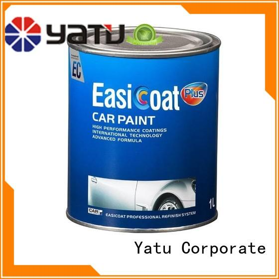 Easicoat car paint supplies online cheapest factory price for decoration