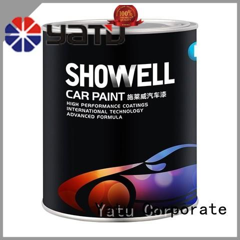 Maxytone, Easicoat, Showell, EXwell Brand primer auto auto refinish spray