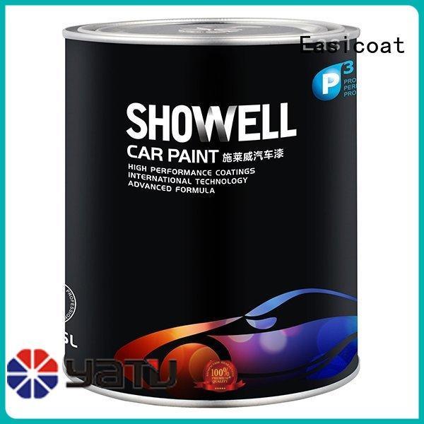 Easicoat velocity auto paint car decoration