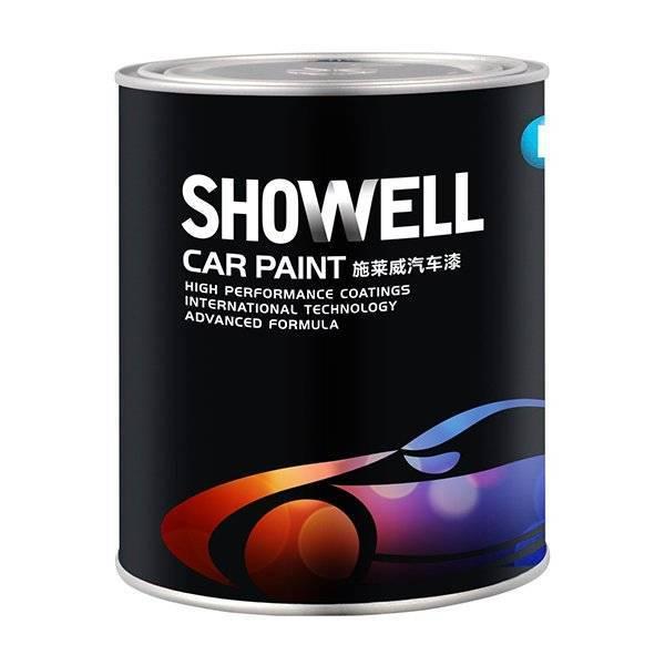 Showell SW-8352 эпоксидный праймер Авто refinish
