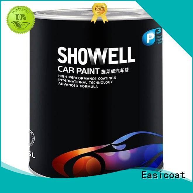 auto classic car paint showell for wholesale Easicoat