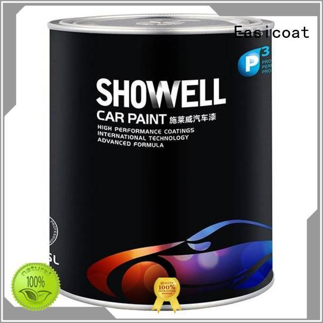 Easicoat at discount auto car paint refinish for decoration