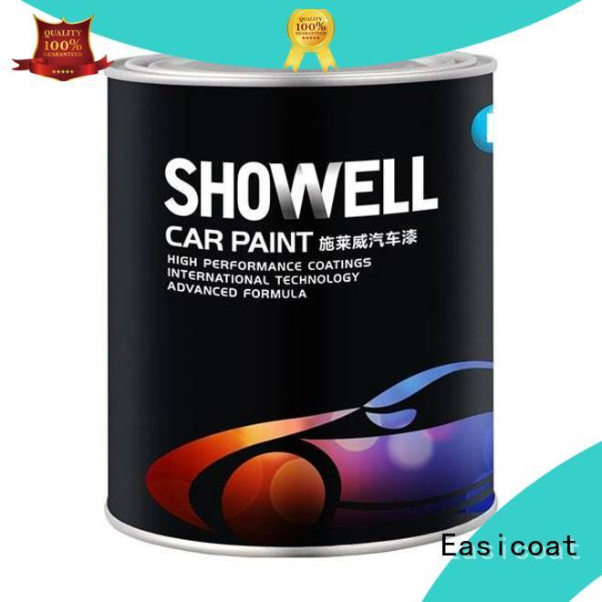 Easicoat on-sale auto paint alloy for decoration
