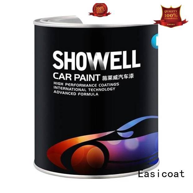 Showell SW-8352 Epoxy Primer auto refinish