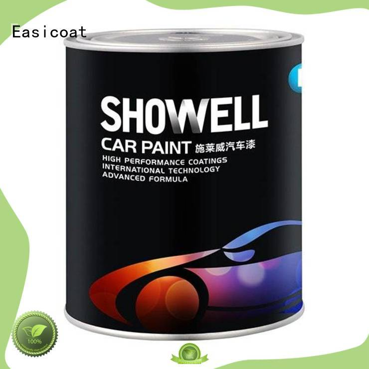 solid industrial spray paint surface for wholesale Easicoat