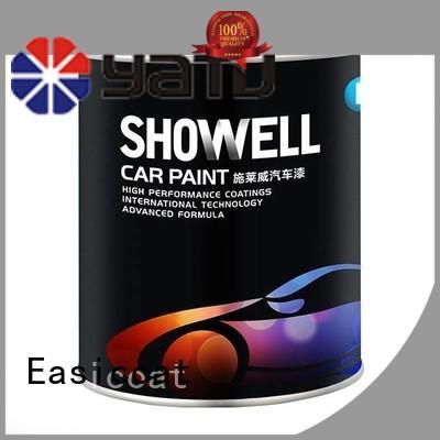 epoxy auto refinish paint for sale Easicoat