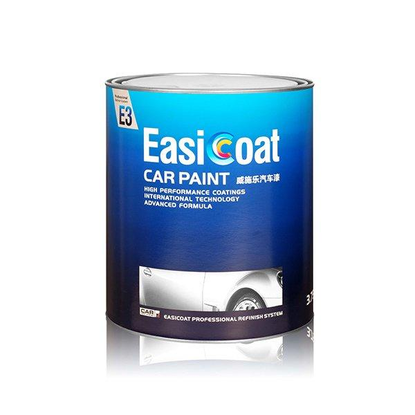 Eascoat 2K Solid Topcoat
