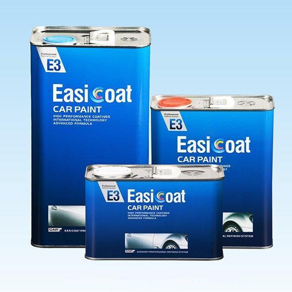 Eascoat EC 800 clearcoat