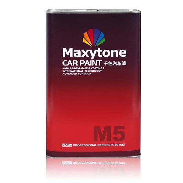 Maxytone MAX-3800 Alta Velocidad Clear Coat