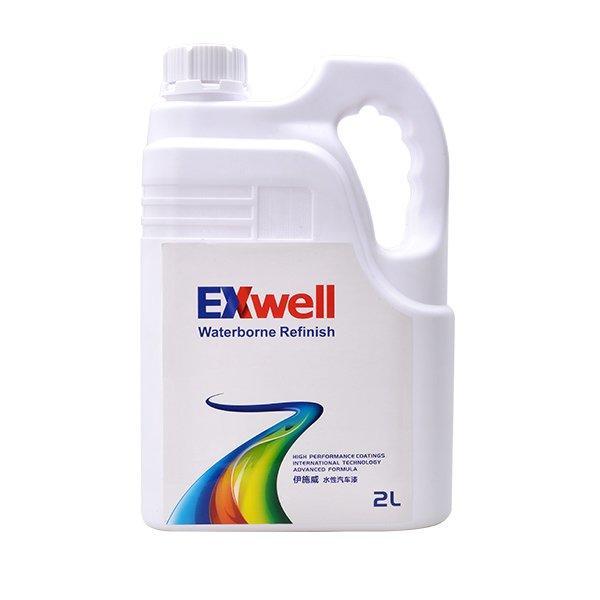 Exwell WB1010 Flip Controlador