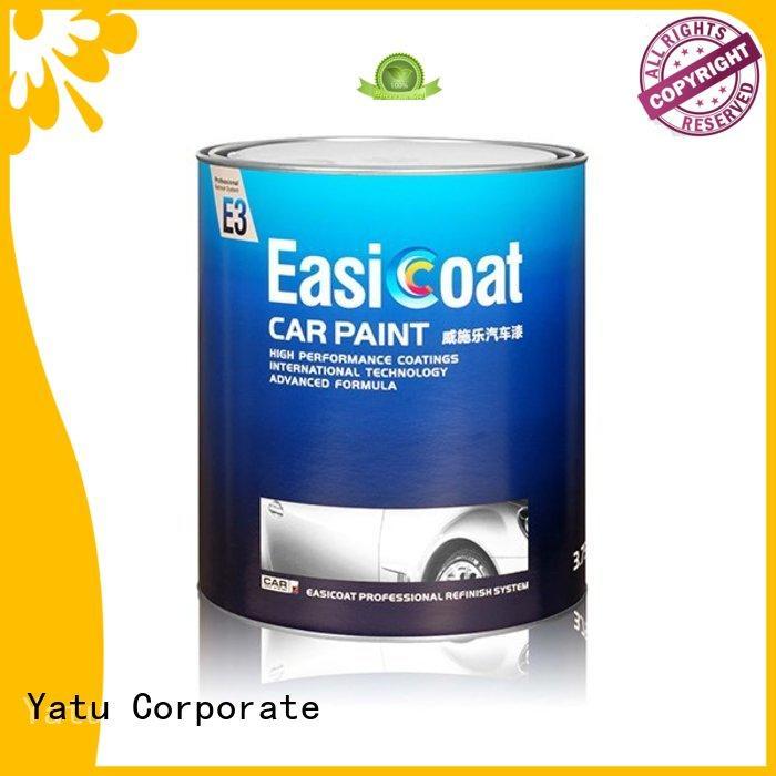 Maxytone, Easicoat, Showell, EXwell Brand hardener auto paint colors topcoat factory