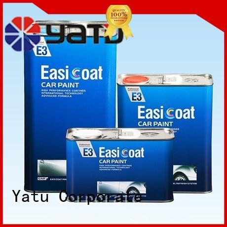 metallic auto refinish paint basecoat easicoat