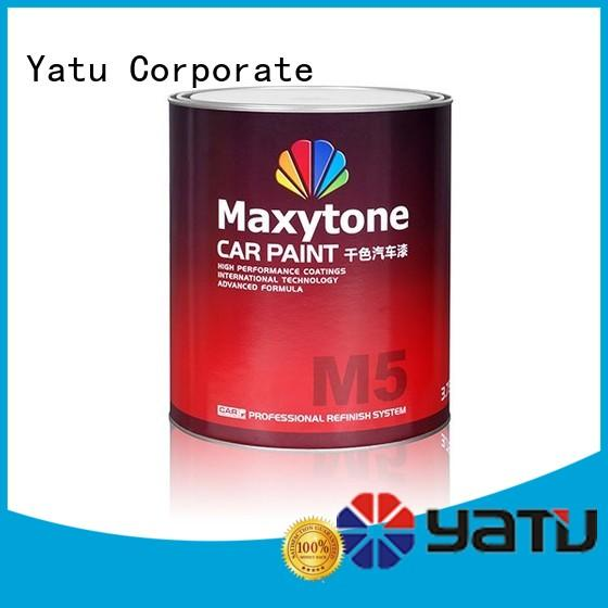 Maxytone, Easicoat, Showell, EXwell Brand surfacer paint custom grey auto paint