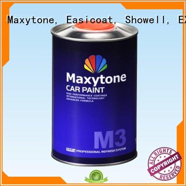 paint velocity maxytone auto paint repair Maxytone, Easicoat, Showell, EXwell