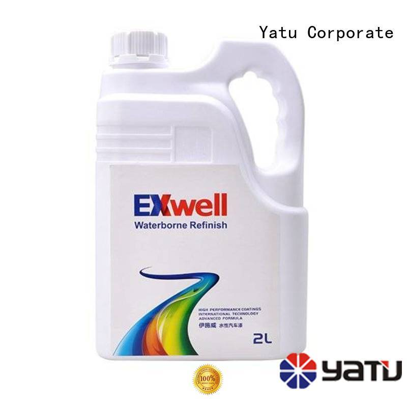 Easicoat high quality auto paint supply best for wholesale