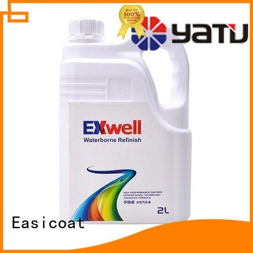colors spray paint colors silver for wholesale Easicoat