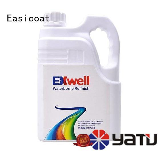 car refinish paint for sale Easicoat