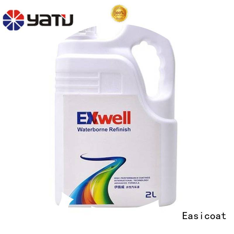 Easicoat colors spray paint colors cheapest factory price for decoration